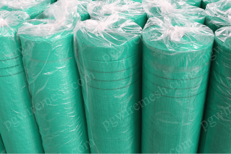 High quality siva filesi EIFS fiberglass mesh for waterproofing China factory