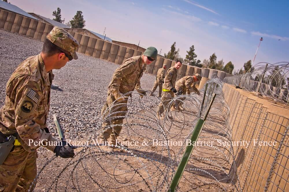Razor Wire Fence & Bastion Barrier Security Fence.JPG