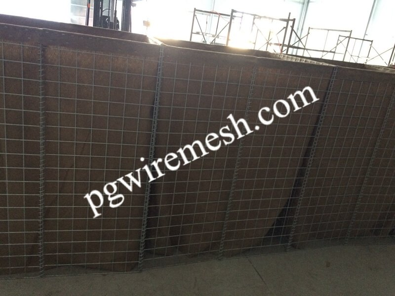 Military Bastion Barrier China Factory.jpg