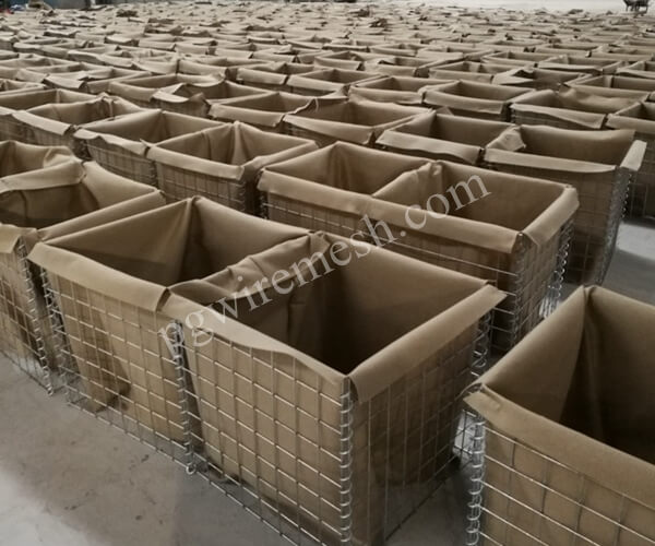 Military Wall Hesco Barrier,Military Sand Defence Wall China Manufacturer
