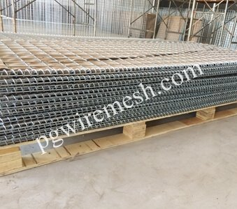 Hot Dipped Galvanized Military Barrier China Manufacturer