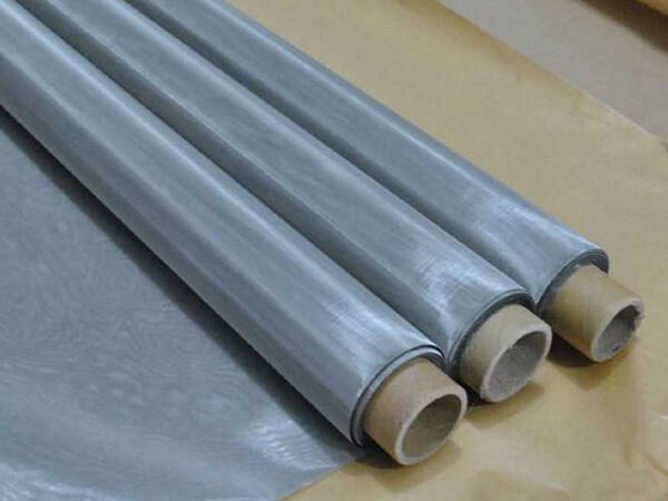 Stainless Steel Wire Mesh for Screening and Filtering China Manufacturer