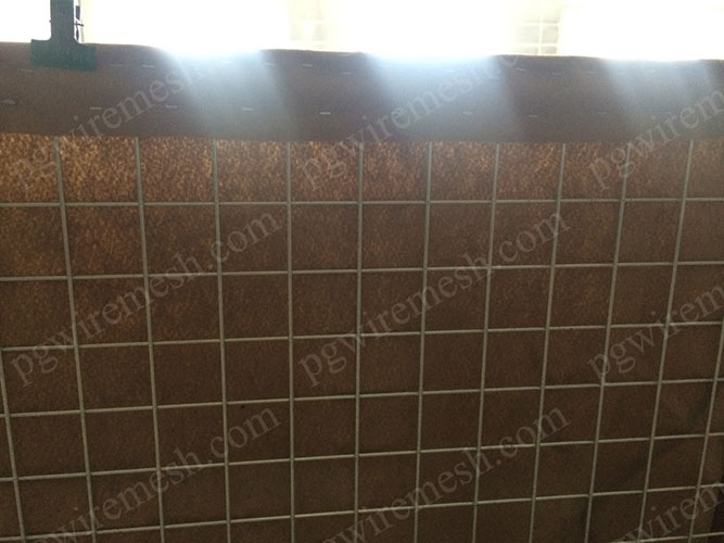 Army Barricades Sanding Container Lined with Geotextile China Factory