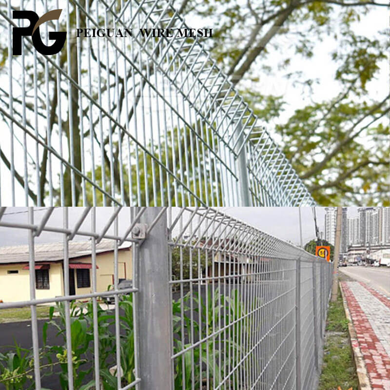 BRC Fence--WITH SAFETY PROTECTION AND DECORATION FUNCTION